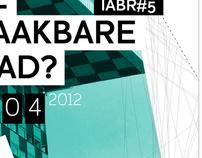 IABR5-Making City
