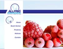 ALLFRIG WEBSITE