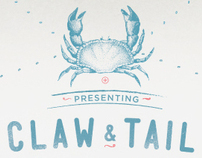 Claw & Tail