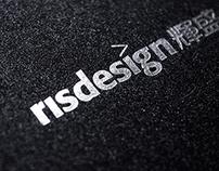 RiseDesign Portfolio Book