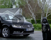 Volkswagen · The Force