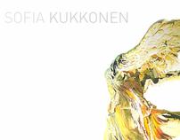Sofia Kukkonen web page