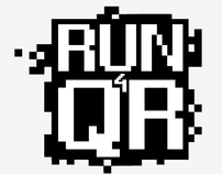 RUN4QR promo campaign adidas