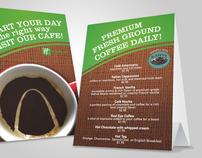 STL Holiday Inn Kahve promotion