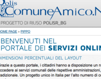 PolisComuneAmico.net