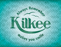 Always remember Kilkee makes you smile