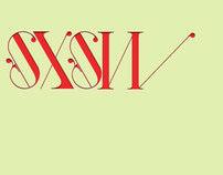 Pax Tantor typeface