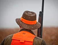 Upland Hunting with Beretta
