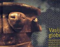 Museo Arqueológico / Exposición Precolombina