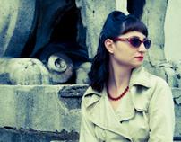 Katia loves Vintage