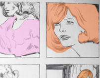 Storyboards & Comic Books