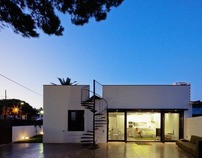 PC HOUSE, TARRAGONA (SPAIN)