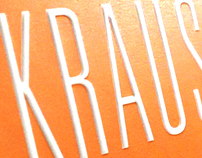 Krause and Butt Insurance Branding