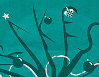 Alternativ Julekalender 2009