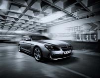 Mark Lanning Photography Cars
