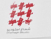 Shemagh Studio / Logo