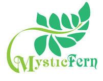 Mystic Fern Logo