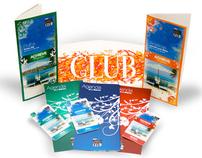 EMC Club Event Marketing & Materials
