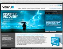 Venyu Website