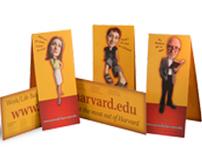 Harvard University – At Work Awareness Campaign