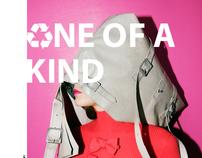 Freitag Bags Ad Series