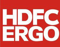Stop Motion Film created for HDFC Ergo General Insuranc