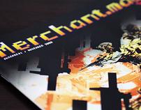 Merchant.mag 0.5 (2009)