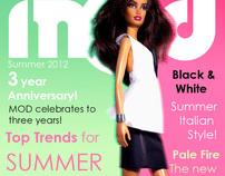 MOD Summer 2012