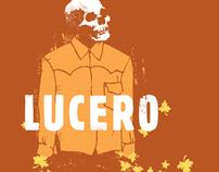 Lucero T-Shirts