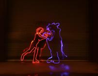 Lightgraf Vandals