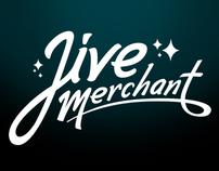 JIVE MERCHANT.Identity Package