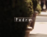 Pedro Spring Summer 2012