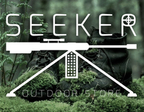 Seeker Outdoor Store