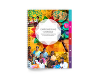 Live & Learn - Empowering Change Publication