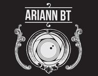 ARIANN BT-online portfolio design