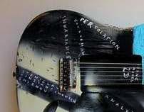 Evolution Of Stanislav Smirnov On Guitar