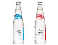 Sant Aniol Returnable Bottle