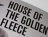 Since 1904: House of the Golden Fleece
