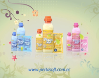 Perla Soft TV