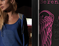 Berenice advertising