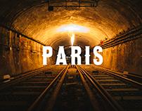 #ParisOnTheLow