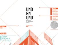 UNOENUNO - Revista digital de arquitectura moderna