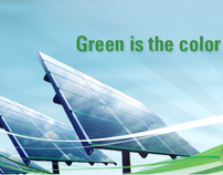 green programs email campaign
