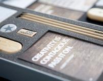 Navigator Films - I.D/Communication Design