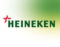 HEINEKEN UK website