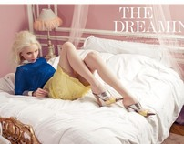 The Dreaming ELLE INDONESIA