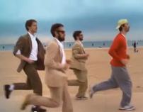 "Baby Teeth ""Hustle Beach"" Music Video"