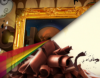 Kako Chocolate