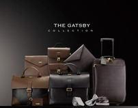 """""""THE GATSBY"""" Collection"""