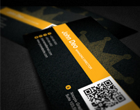 Enterprises Business Card